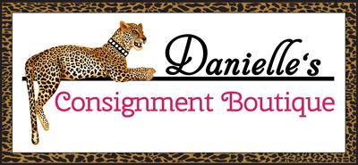 Danielle's Consignment Boutique Logo